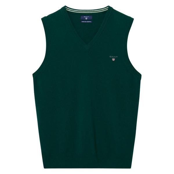 Gant Erkek Yeşil Süveter