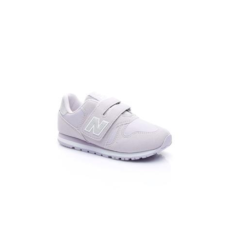 New Balance KV373 Unisex Çocuk Lila Sneaker
