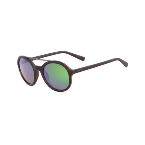 Nautica Unisex Kahverengi Gözlük
