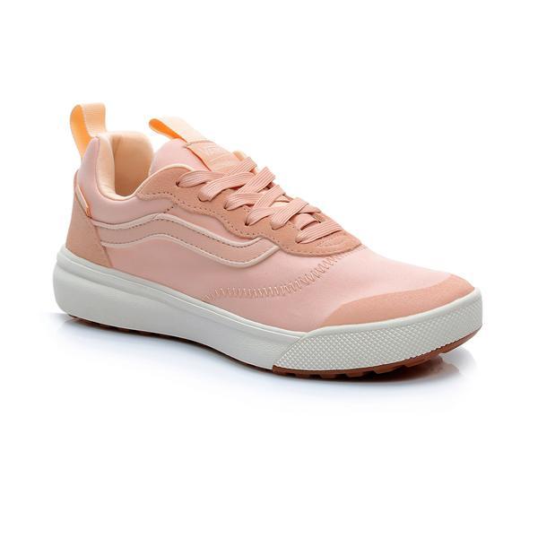 Vans UA UltraRange Unisex Pembe Sneaker