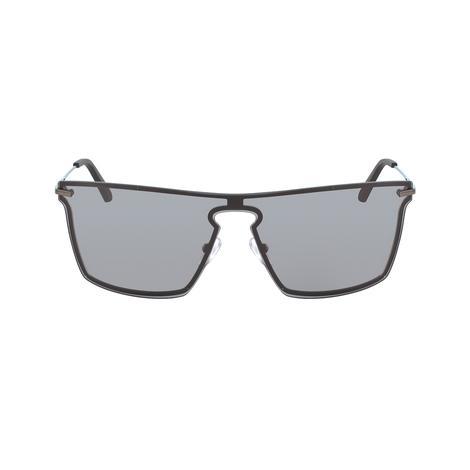 Calvin Klein Unisex Siyah Gözlük