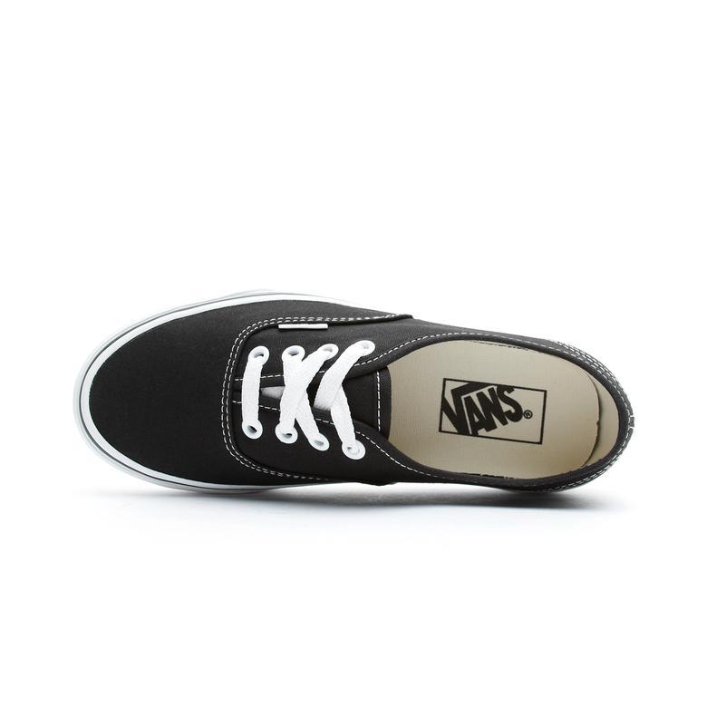 Vans Authentic Unisex Siyah Sneaker