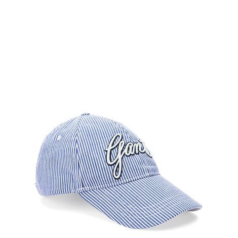 Gant Kadın Mavi Şapka