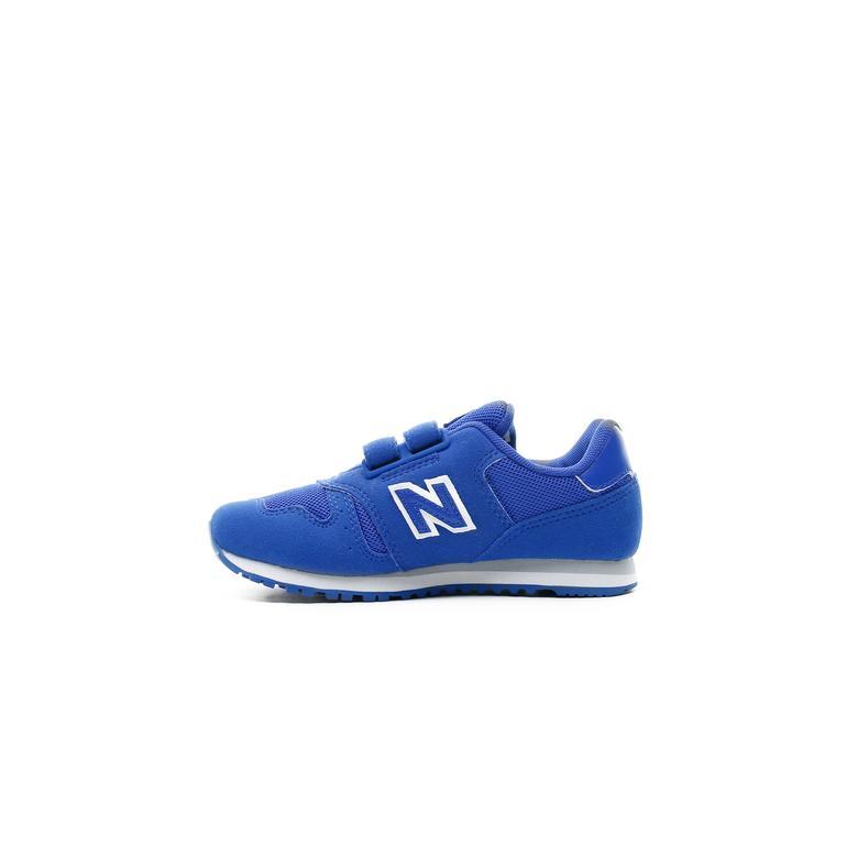 New Balance Çocuk Mavi Ayakkabı