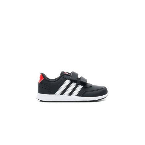 adidas Running Vs Switch Çocuk Siyah Sneaker