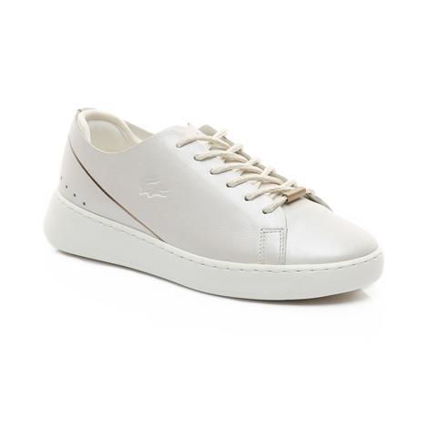Lacoste Kadın Bej Ayakkabı