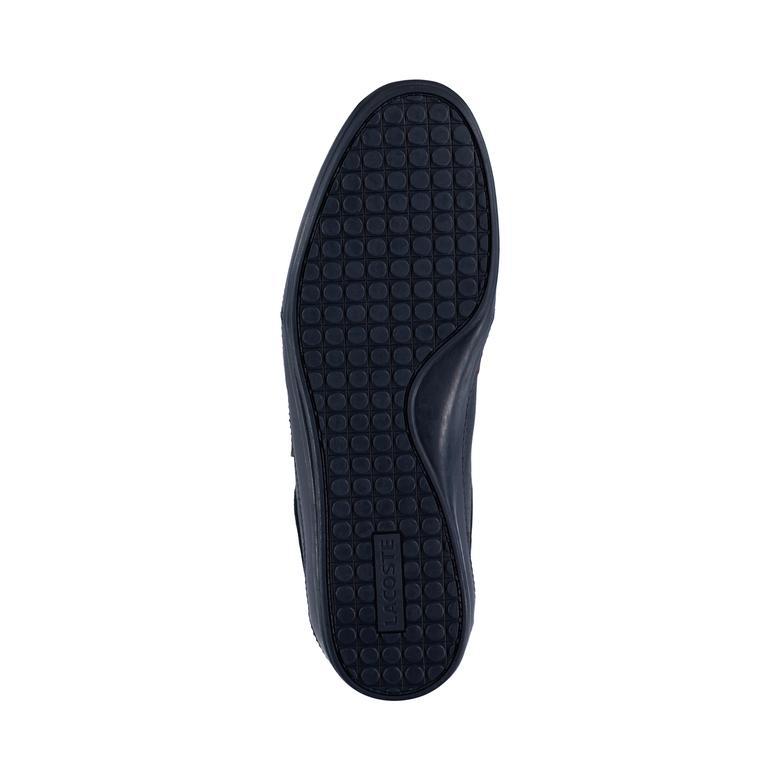 Lacoste Erkek Lacivert Misano 318 1 Casual Ayakkabı