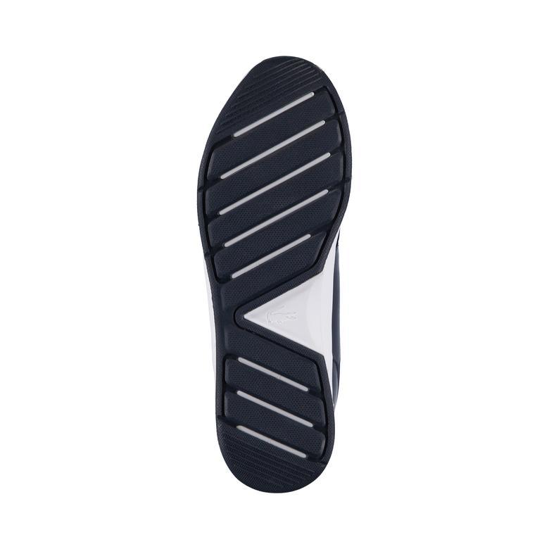 Lacoste Kadın Lacivert Chaumont 119 1 Spor Ayakkabı