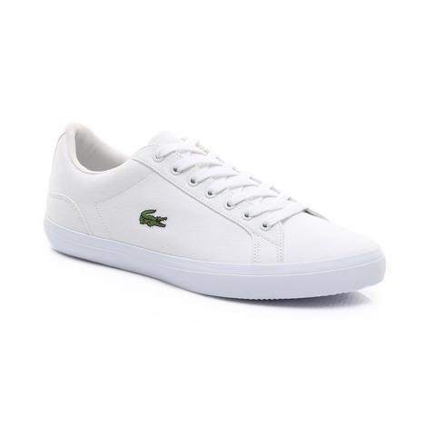 Lacoste Lerond BL 2 Erkek Beyaz Casual Ayakkabı