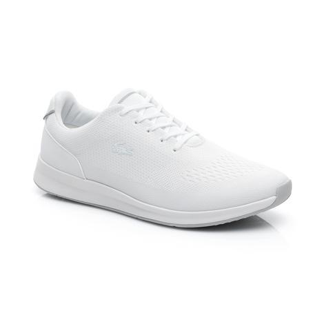 Lacoste Kadın Beyaz - Bej Chaumont 118 3 Spor Ayakkabı