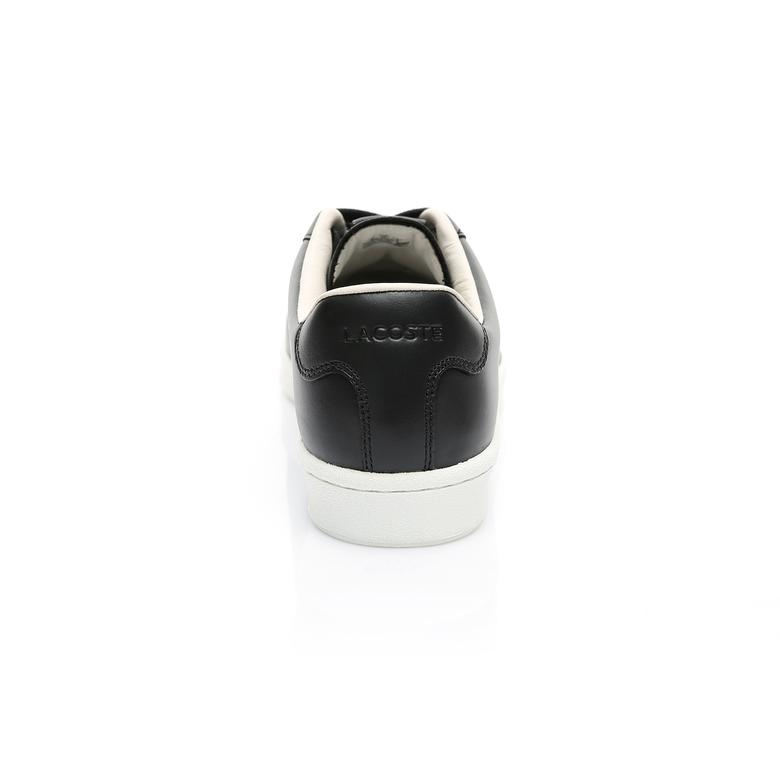 Lacoste Erkek Siyah - Bej Masters 119 4 Spor Ayakkabı