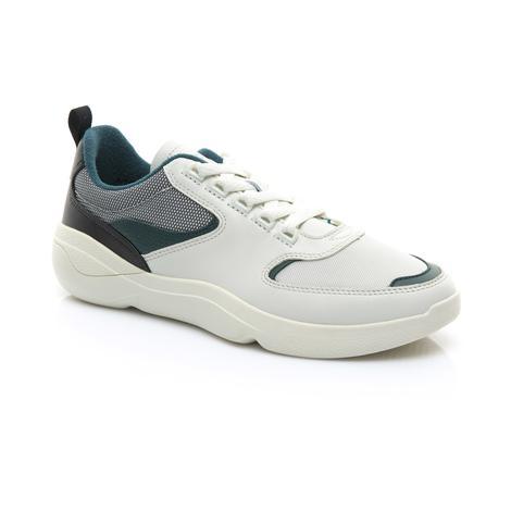 Lacoste Erkek Bej - Koyu Gri Wildcard 119 1 Spor Ayakkabı