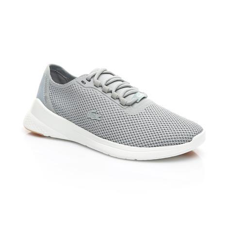 Lacoste Kadın Gri - Açık Mavi LT Fit 119 2 Spor Ayakkabı