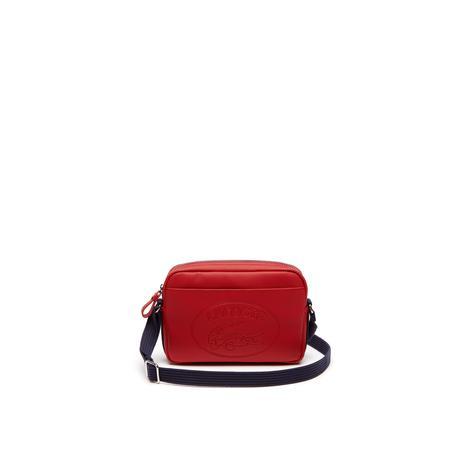 Lacoste Sguare Kadın Kırmızı Çanta