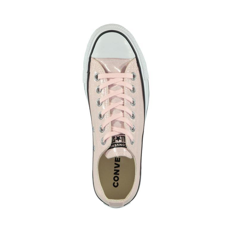 Converse Chuck Taylor All Star Twilight Court Kadın Pembe Sneaker