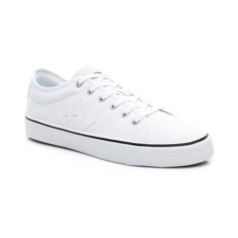 Converse Star Replay Star Of The Show Unisex Beyaz Sneaker