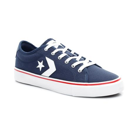 Converse Star Replay Star Of The Show Unisex Lacivert Sneaker