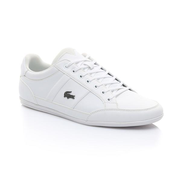 Lacoste Chaymon Erkek Beyaz Günlük Ayakkabı