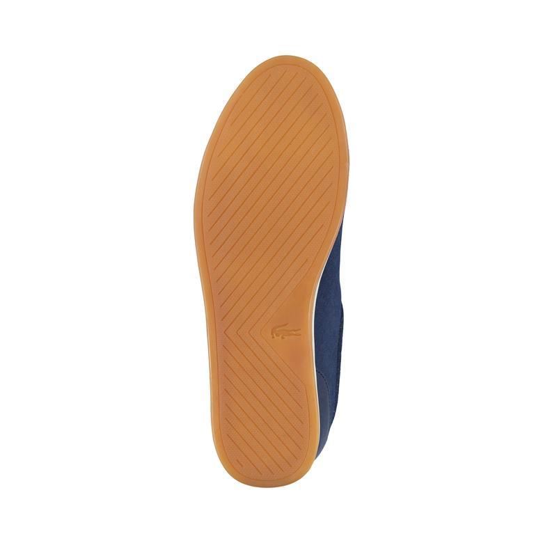 Lacoste Kadın Lacivert - Altın Rey Lace 119 1 Casual Ayakkabı