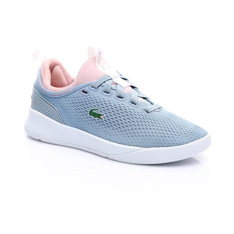 Lacoste Kadın Açık Mavi - Açık Pembe LT Spirit 2.0 119 1 Sneaker