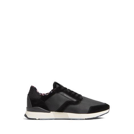 Gant Erkek Siyah Andrew Sneaker