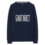 Gant Kadın Lacivert Triko