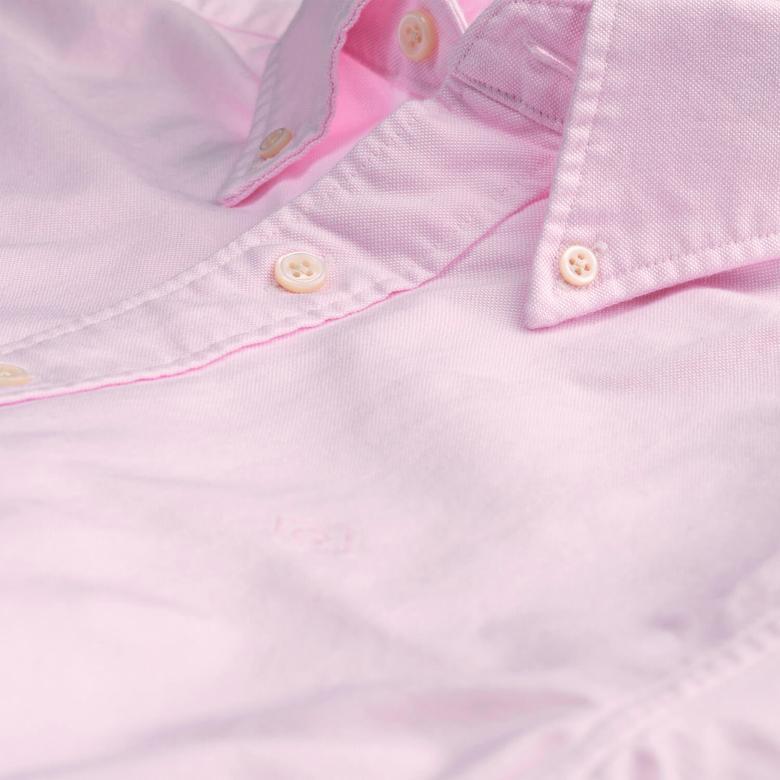 Gant Erkek Pembe Gömlek