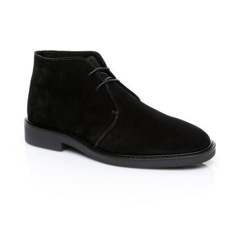 Gant Spencer Erkek Siyah Bot & Çizme