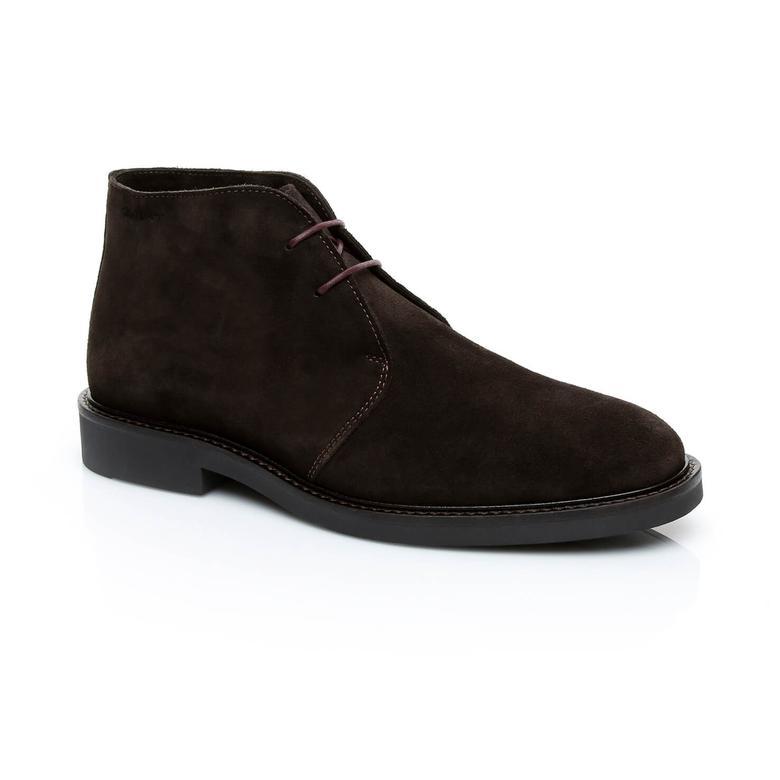 Gant Spencer Erkek Kahverengi Bot & Çizme