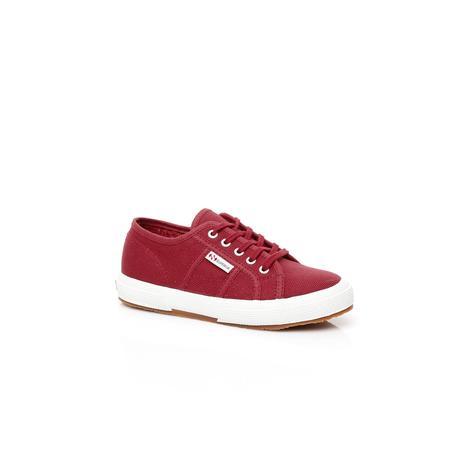 Superga 2750 Jcot Classic Çocuk Kırmızı Sneaker