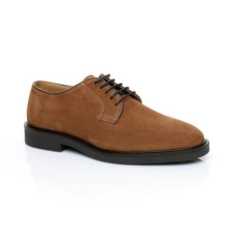 Gant Spencer Erkek Kahverengi Sneaker