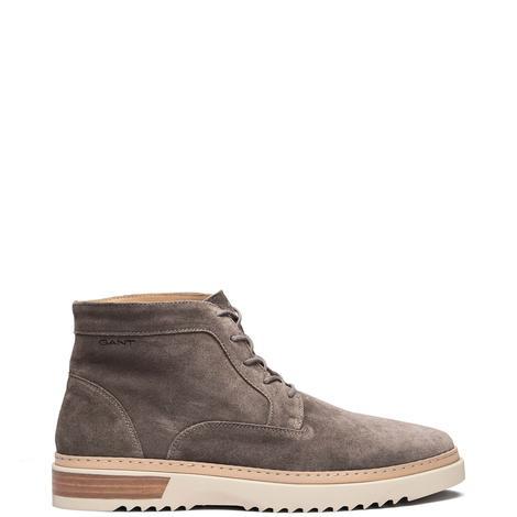 Gant Jean Erkek Kahverengi Bot & Çizme