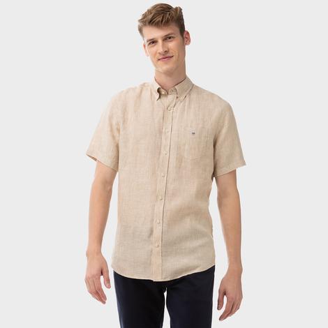 Gant Erkek Bej Gömlek
