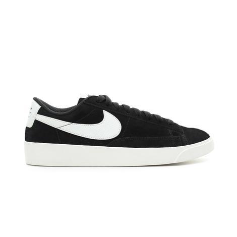 Nike Kadın Siyah Sneakers