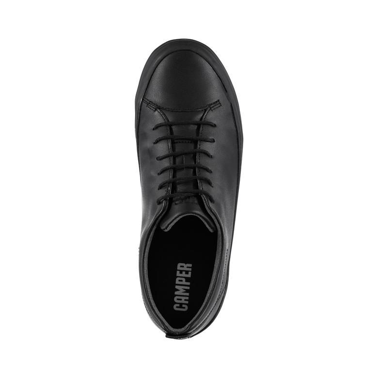 Camper Hoops Siyah Kadın Günlük Ayakkabı