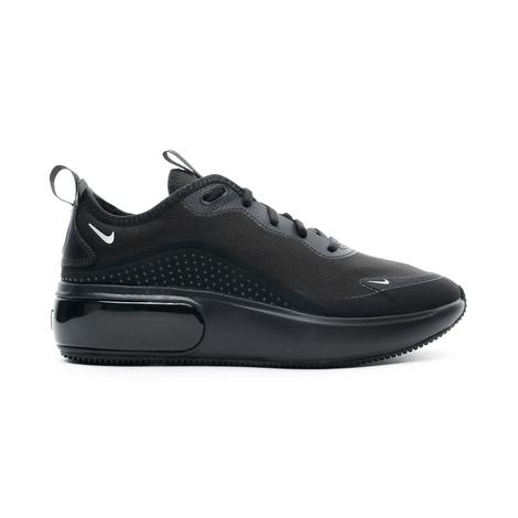 Nike Air Max Dia Siyah Kadın Spor Ayakkabı