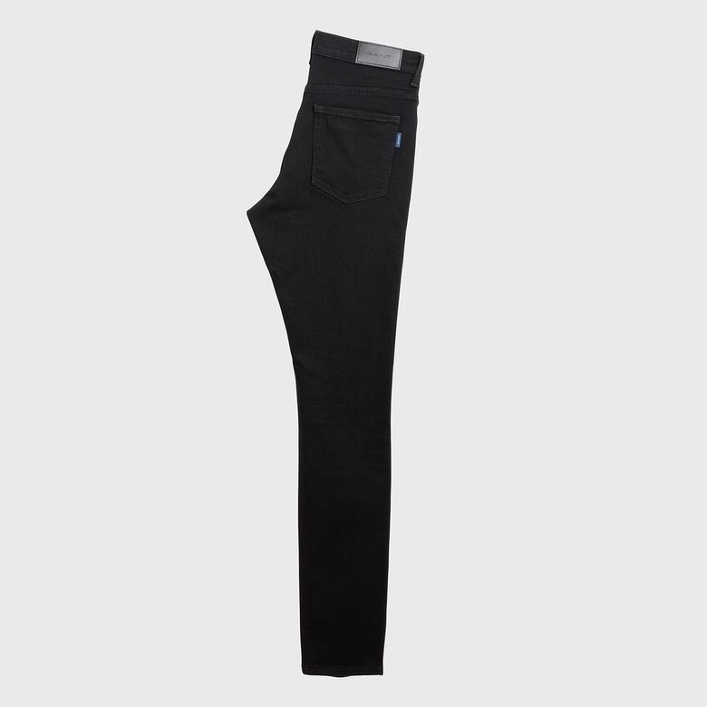 Gant Kadın Siyah Pantolon