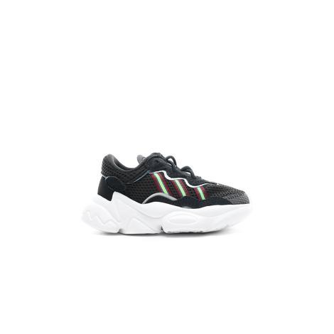 adidas Ozweego EL I Bebek Siyah Spor Ayakkabı