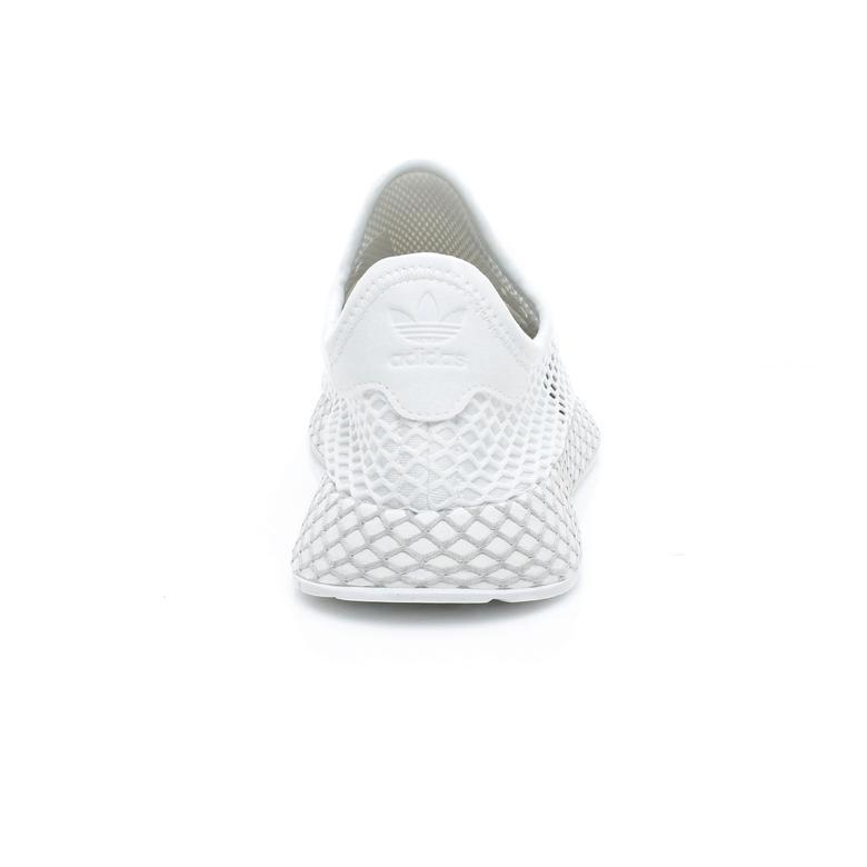 adidas Originals Deerupt Runner Kadın Beyaz Spor Ayakkabı