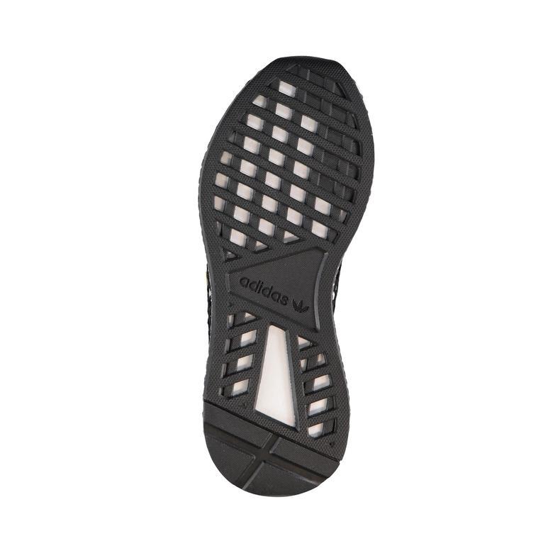adidas Originals Deerupt Runner Kadın Siyah Spor Ayakkabı