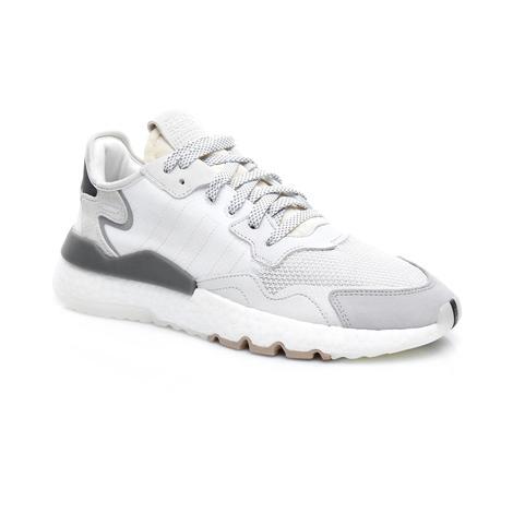 adidas Nite Jogger Gri Erkek Spor Ayakkabı