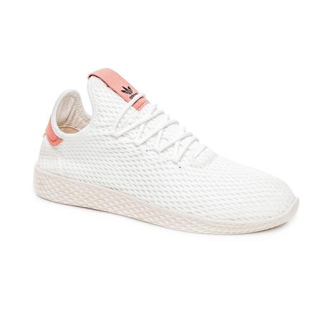 adidas Pharrell Tennis Unisex Beyaz Sneaker