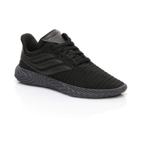adidas Sobakov Kadın Siyah Spor Ayakkabı
