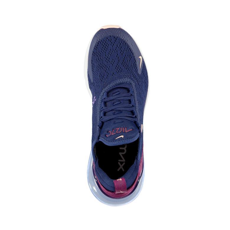 Nike W Air Max 270 Kadın Lacivert Spor Ayakkabı