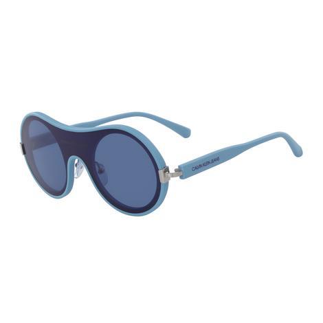 Calvin Klein Unisex Mavi Gözlük