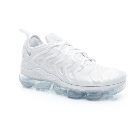 Nike Air Vapormax Plus Erkek Beyaz Spor Ayakkabı