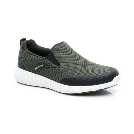 Skechers Kulow- Whitewater Erkek Zeytin Yeşili Spor Ayakkabı