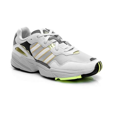 adidas Originals Yung-96 Erkek Gri Spor Ayakkabı