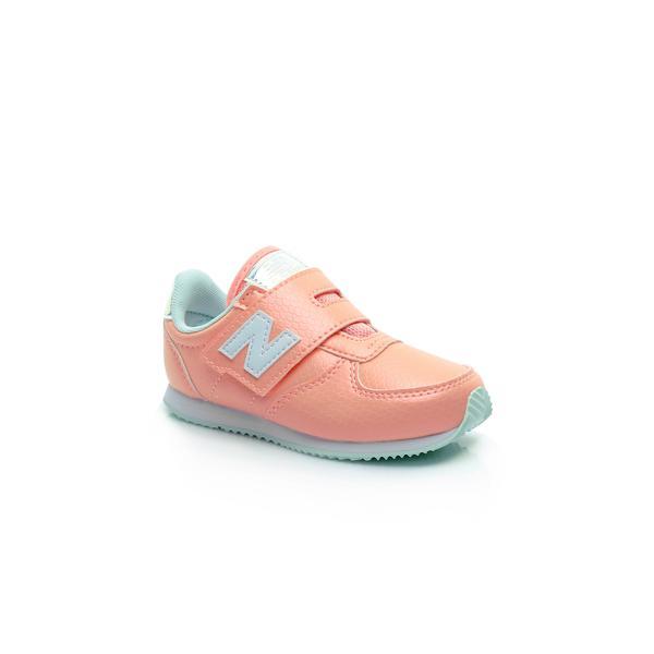New Balance 220 Çocuk Turuncu Spor Ayakkabı
