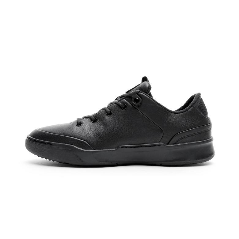 Lacoste Explorateur Erkek Siyah Ayakkabı